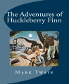 Product Adventures of Huckleberry Finn