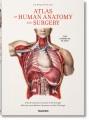 Product Atlas of Human Anatomy and Surgery / Atlas d'anato