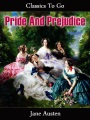 Product Pride and Prejudice