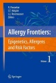 Product Allergy Frontiers