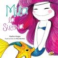 Product Mila la sirena/ Mila the Mermaid