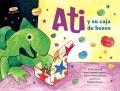 Product Ati y su caja de besos/ Ati and the Box of Kisses