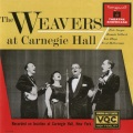 Product The Weavers at Carnegie Hall