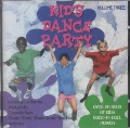 Product Kid's Dance Party: Hot Hot, Vol. 3