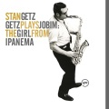 Product Getz Plays Jobim: The Girl from Ipanema