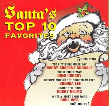 Product Santa's Top 10 Favorites