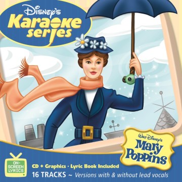 Product Disney's Karaoke Series: Mary Poppins