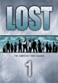 Product Lost - The Complete First Season