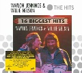 Product 16 Biggest Hits: Waylon Jennings & Willie Nelson