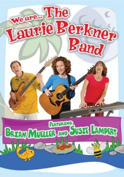 Product We Are the Laurie Berkner Band