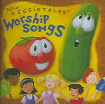Product VeggieTales Worship Songs