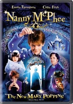 Product Nanny McPhee