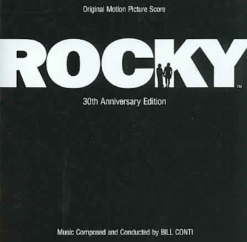 Product Rocky [30th Anniversary Edition]