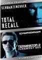 Product Total Recall/Terminator 2