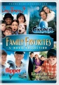 Product Family Favorites - 4 Movie Collection