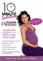 Product 10 Minute Solution: Prenatal Pilates