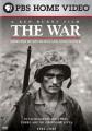 Product Ken Burns - The War