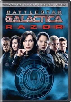 Product Battlestar Galactica: Razor