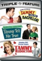 Product Tammy and the Bachelor/Tammy Tell Me True/Tammy and the Doctor