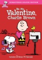 Product Be My Valentine, Charlie Brown