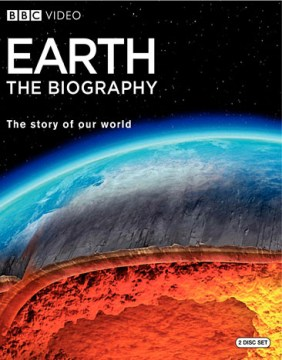 Product Earth - The Biography