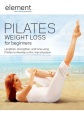 Product Element - The Mind & Body Experience - Pilates Weight Loss for Beginners