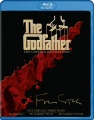Product The Godfather: The Coppola Restoration - The Godfather/ The Godfather, Part II/ The Godfather, Part III