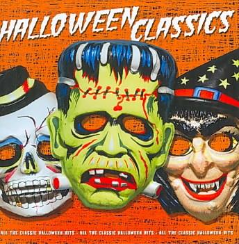 Product Halloween Classics