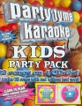 Product Party Tyme Karaoke: Kids Party Pack