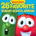 Product 25 Favorite Sunday School Songs