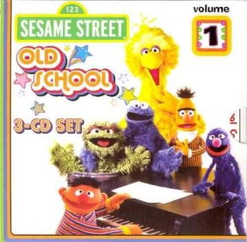 Product Sesame Street Old School, Vol. 1