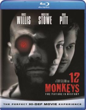 Product 12 Monkeys