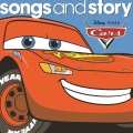 Product Songs and Story: Cars