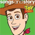 Product Songs and Story: Toy Story