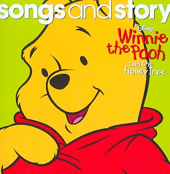 Product Songs and Story: Winnie the Pooh