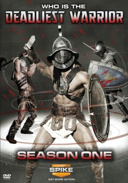 Product Deadliest Warrior: Season One