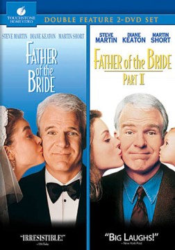 Product Father of the Bride/ Father of the Bride Part II