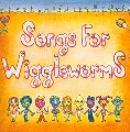 Product Songs for Wiggleworms