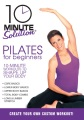 Product 10 Minute Solution: Pilates for Beginners