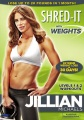Product Jillian Michaels: Shred-It With Weights