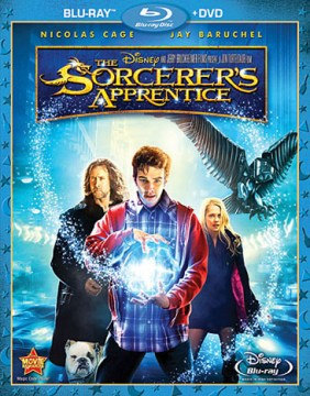 Product The Sorcerer's Apprentice