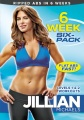 Product Jillian Michaels: 6 Week Six-Pack