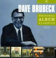 Product Original Album Classics: Dave Brubeck