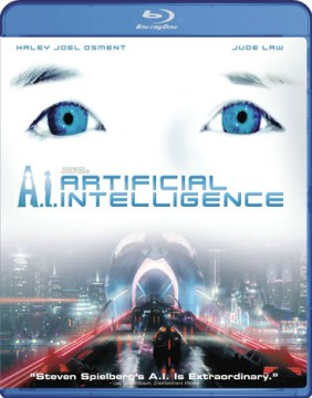Product A.I. Artificial Intelligence
