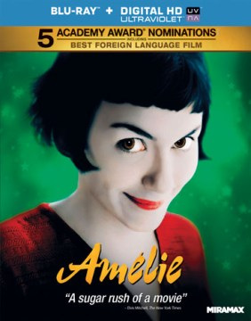 Product Amelie