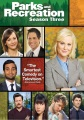 Product Parks and Recreation: Season Three