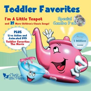 Product Toddler Favorites