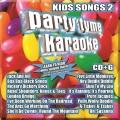 Product Party Tyme Karaoke: Kids Songs, Vol. 2