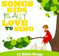 Product Songs Kids Really Love to Sing: 17 Bible Songs