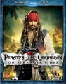 Product Pirates of the Caribbean: On Stranger Tides